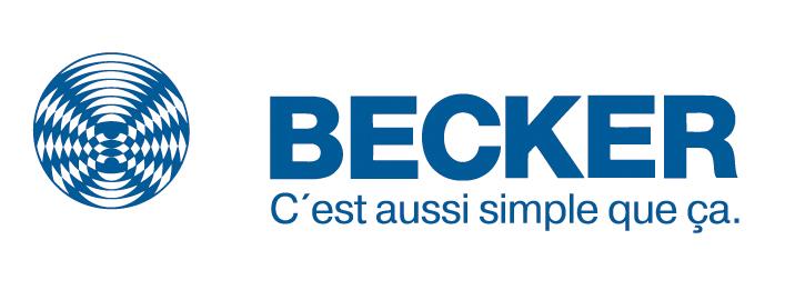 Motorisation Becker